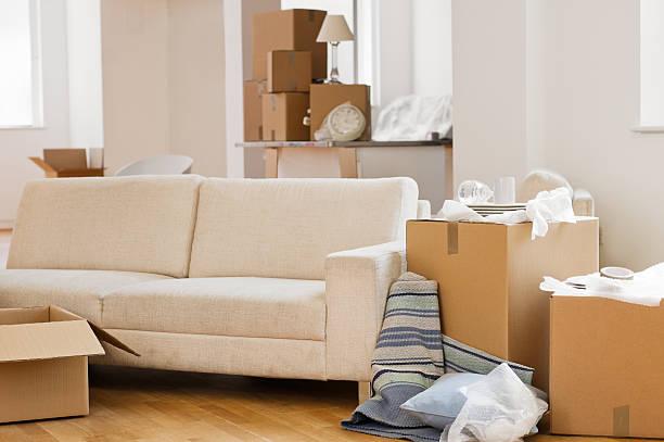Déménagement maison ou appartement possible
