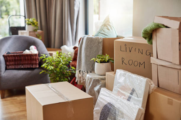 déménagements de qualité pour particuliers et entreprises