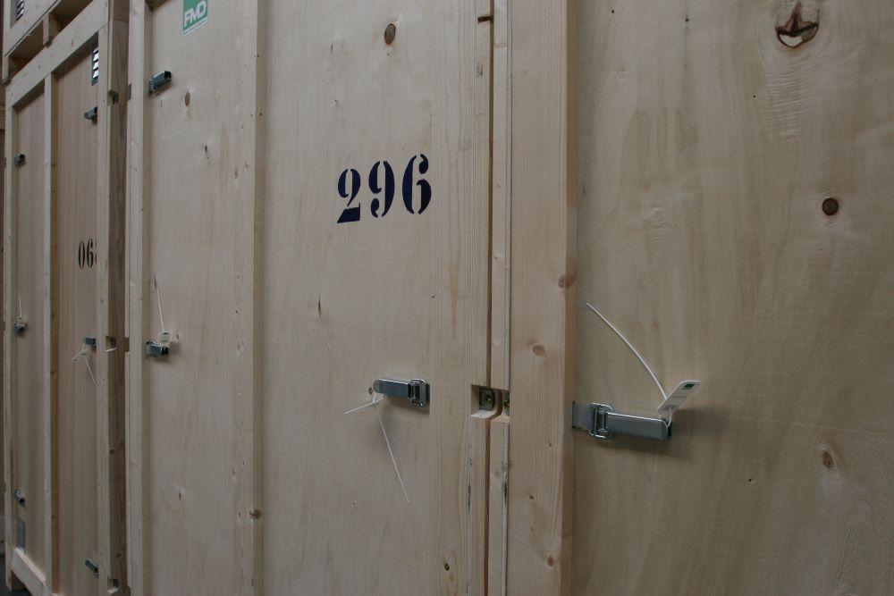 gardes-meubles individuels et sécurisés en Ile-de-France