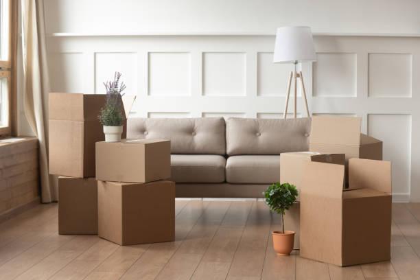 service de déménagement personnalisé